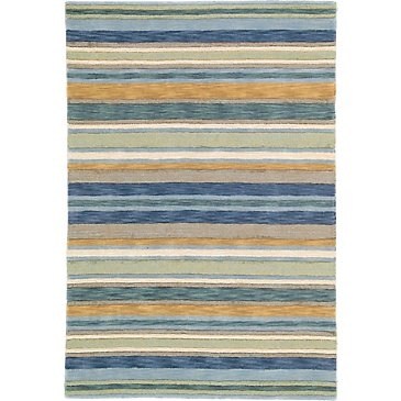 Sheffield Stripe Rug