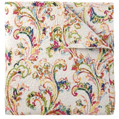 Freesia Quilt & Shams image 2