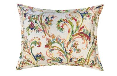 Freesia Quilt & Shams image 3