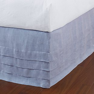 Waterfall Bed Panel