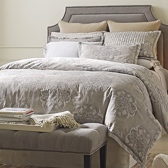 Elan Duvet Cover Shams