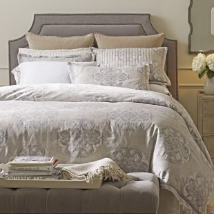 Elan Duvet Cover & Shams