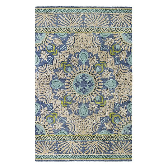 Oasis Rug Hand Tufted Wool Rugs Company C