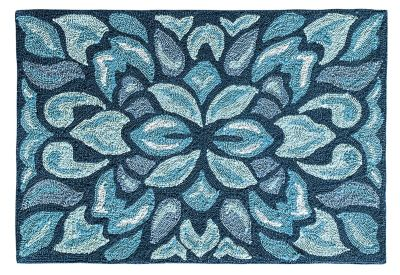 Petal Pusher Rug image 3
