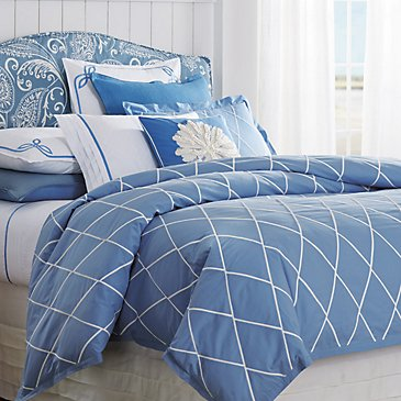 Calypso Duvet Cover & Shams
