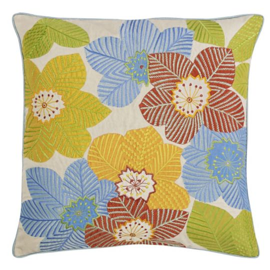 Palmetto Pillow