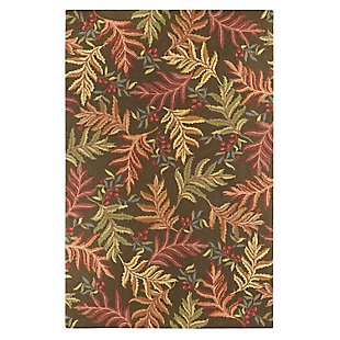Ferns & Berries