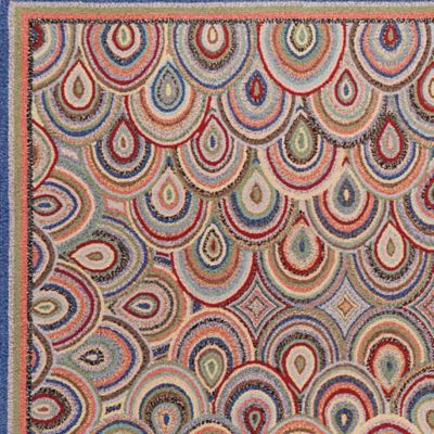 Clamshells Rug image 4