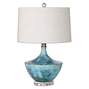 Chasity Table Lamp