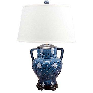 Maj Handled Vase Lamp