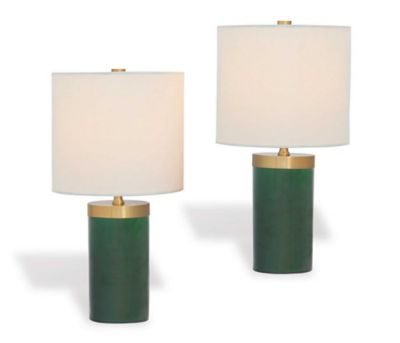 Mia Accent Lamp Set of 2 image 1