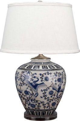 Phoebe Table Lamp image 1