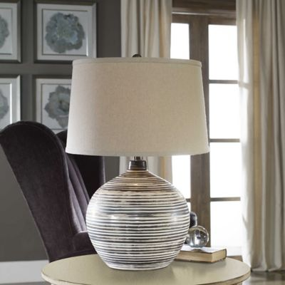 Blossom Table Lamp image 1