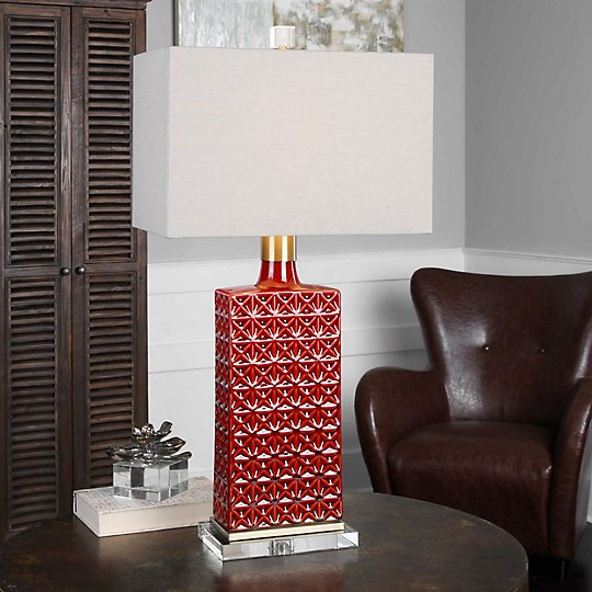 Almina Table Lamp