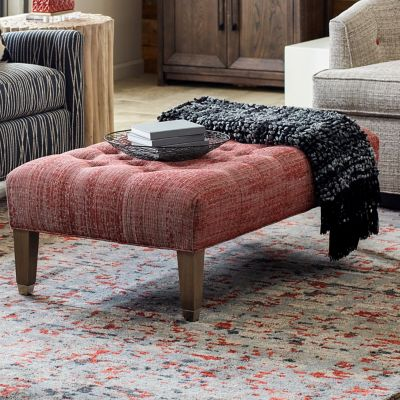 Pleasing New Westport Large Tufted Ottoman Caraccident5 Cool Chair Designs And Ideas Caraccident5Info
