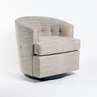 Vincent Swivel Chair image 2