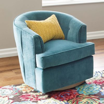 Vincent Swivel Chair image 1