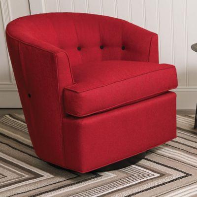 Vincent Swivel Chair image 1
