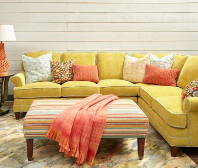 Orleans Sectional Sofa image 2