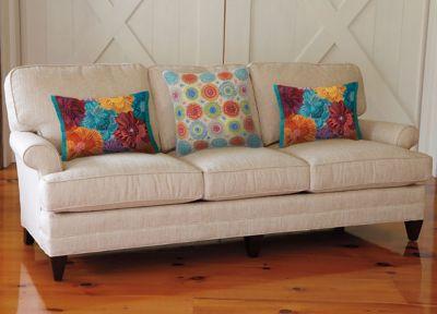 Orleans Full Sofa Company C