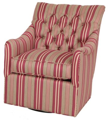 Claire Swivel Chair image 1