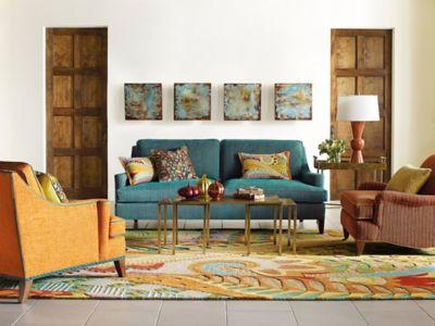 Shelburne Sofa image 3