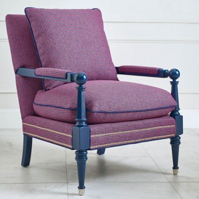 Beacon Chair image 1