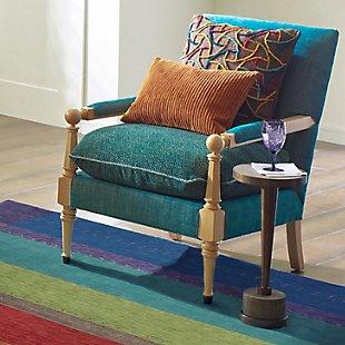 Beacon Chair - Damon Red