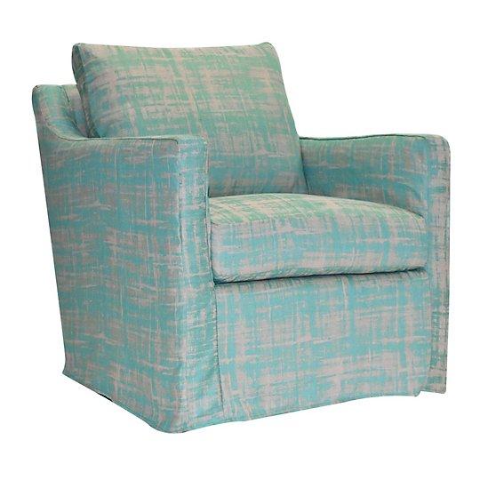 Mason Slipcover Chair