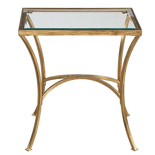 Allegra Side Table