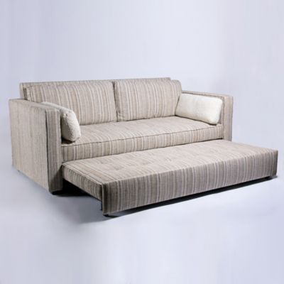 Mansfield Trundle Day/Bed image 3