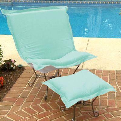 Marisol Chair Sunbrella image 2