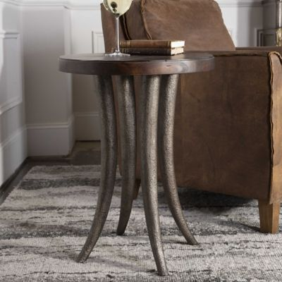 Zara Accent Table image 2