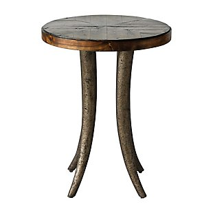 Zara Accent Table