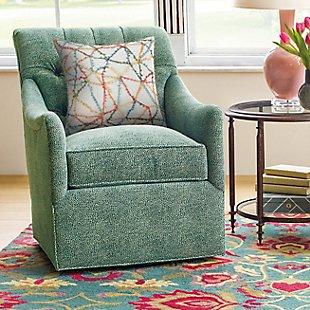 Claire Swivel Chair