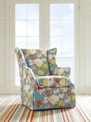 Beachcomber Fabric image 3